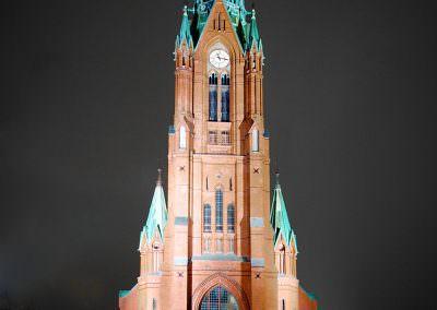 Johanneskirken Bergen