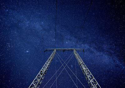 Dobbel mast